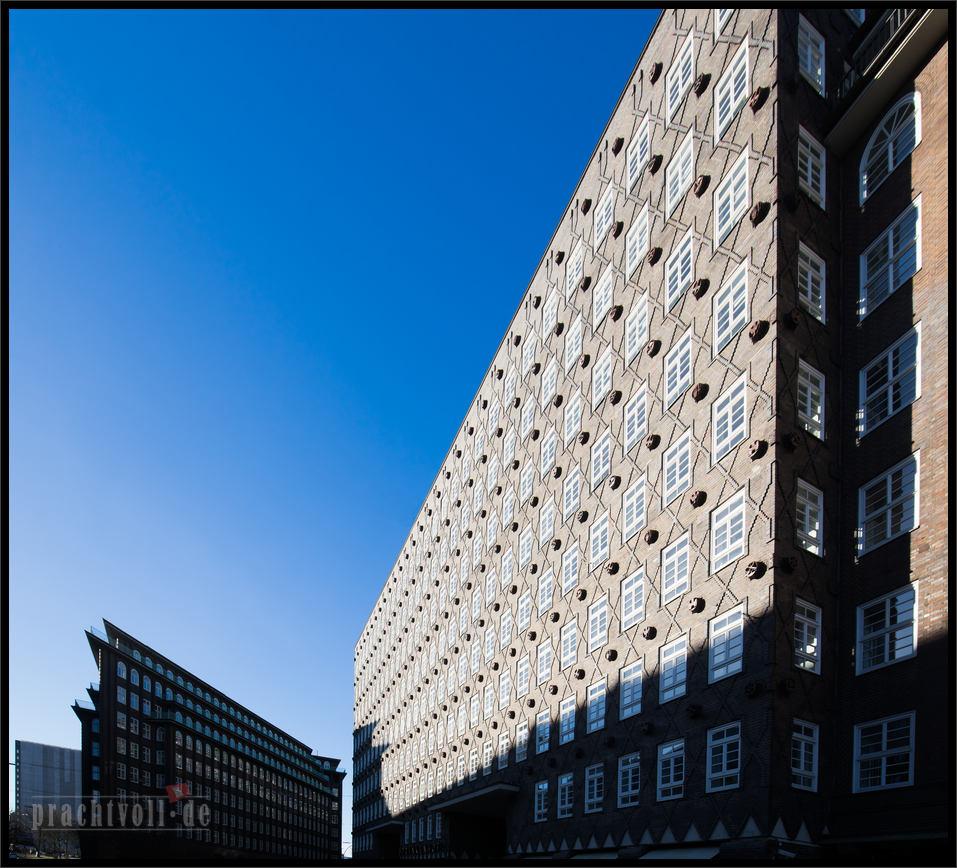 Etwas Architektur aus Hamburg  8. Februar 2015