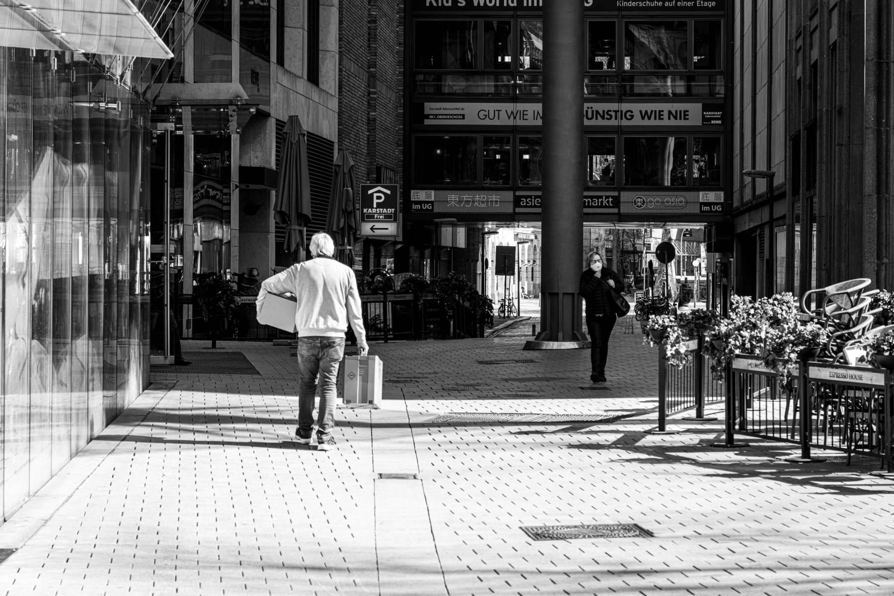 Hamburg Kleine Rosenstrasse