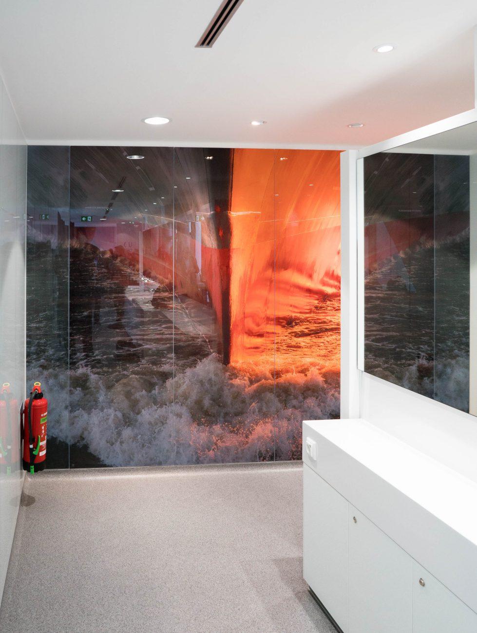 Meine Motive in den schönsten Hamburger WC Anlagen